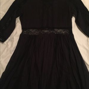 Gorgeous Free People mini dress